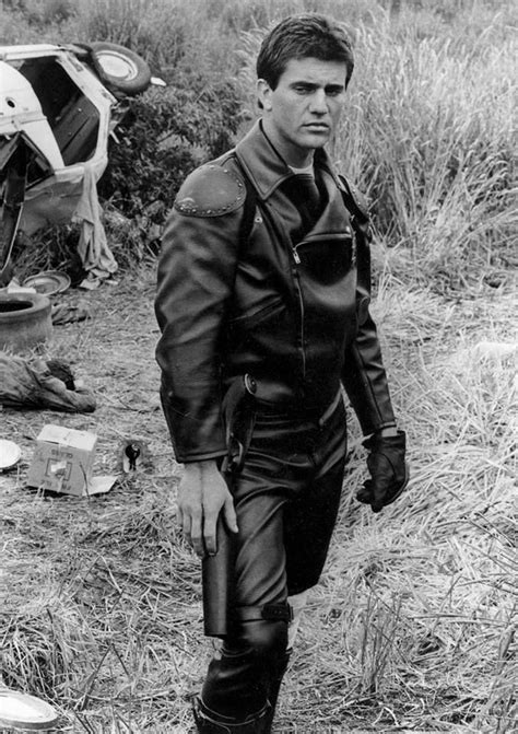 Mel Gibson. Mad Max (1979). I will always love the