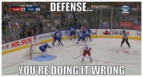 Nhl Memes - 14 best images about hockey memes on pinterest football