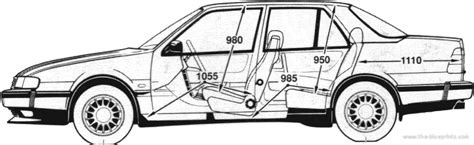 buy car manuals 1988 saab 900 windshield wipe control service manual repair voice data communications 1988 saab 9000 windshield wipe control