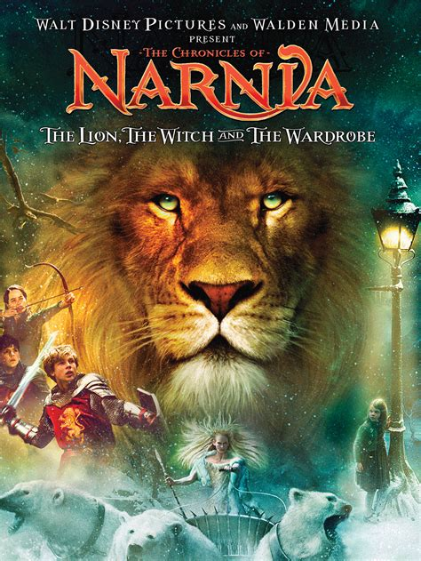 Narnia The The Witch And The Wardrobe Characters by The Chronicles Of Narnia The The Witch And The