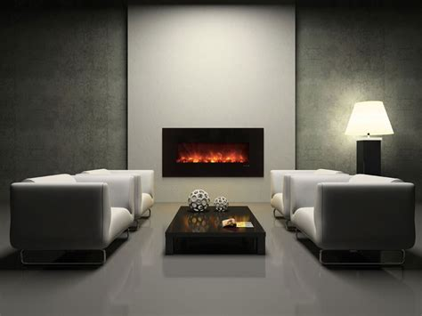Designer Electric Fireplaces by Modern Heater Friendly Firesfriendly Fires