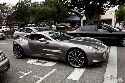 Aston Martin One 77 How Many Made One Of The Rarest Supercars In The World The Aston Martin