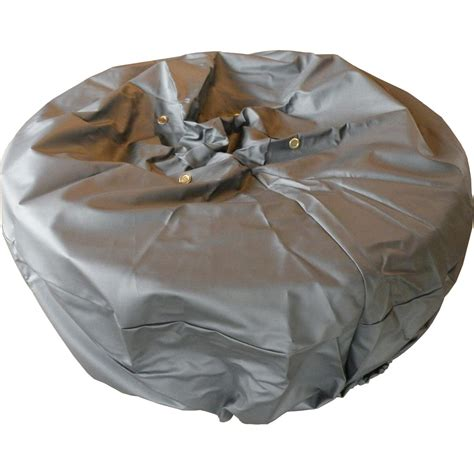 pit cover peterson outdoor cfyre 34 inch pit cover