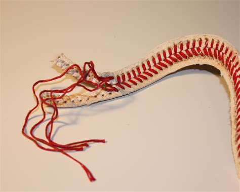 Baseball String - i can find the time baseball string bracelet