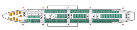 american seatingpany klm air seatplan meals lugage entertainment