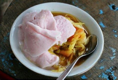Krim Jogja rujak es krim pak paino paduan unik yang menyegarkan kabarkuliner