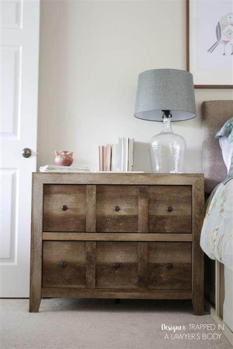curiositaellya guest bedroom furniture makeover diy guest room mini makeover designer trapped