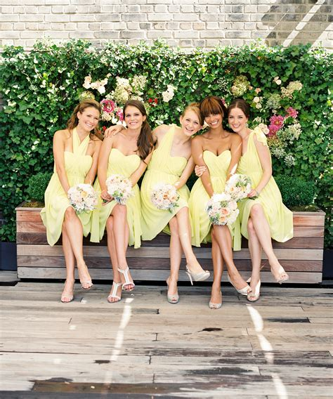 Na Mix Dress mix and match bridesmaid dresses