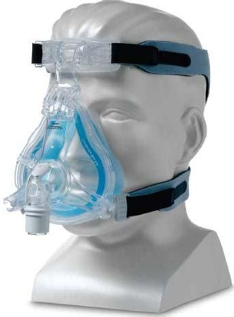 comfort gel full face mask comfortgel blue full face cpap mask with headgear