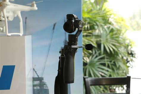 Dji Osmo Malaysia Dji Launches Phantom 4 Drone Osmo 4k In Malaysia Lowyat Net