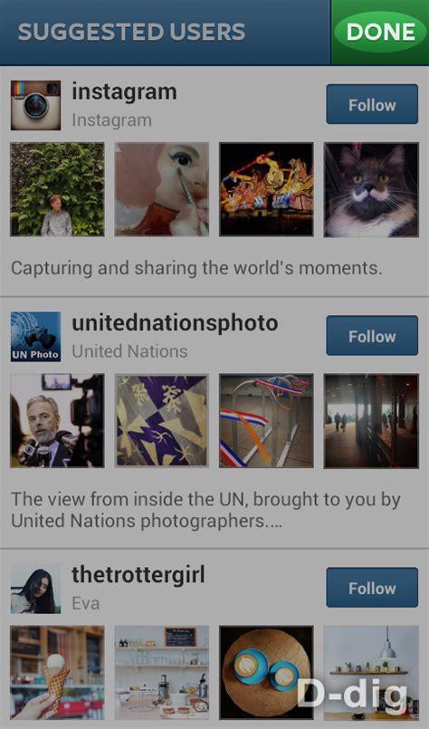 membuat instagram baru di blackberry bagaimana cara mendaftar membuat akun di instagram