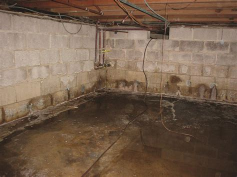 tc hafford basement systems basement waterproofing photo