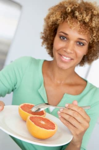 eating grapefruit before bed simple ways to lose weight without trying