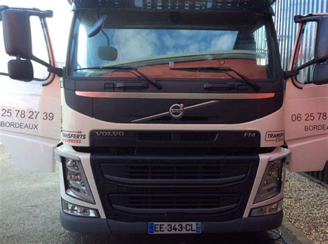 cabina camion nettoyage cabine camion gironde clean autos 33