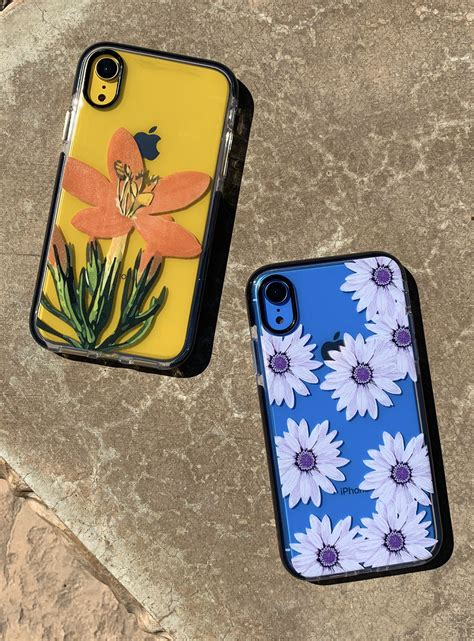 blue or yellow ready for iphone xr with our daylily and purple for iphone xr iphone