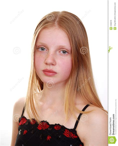 young pics portrait of young model stock image image of caucasian