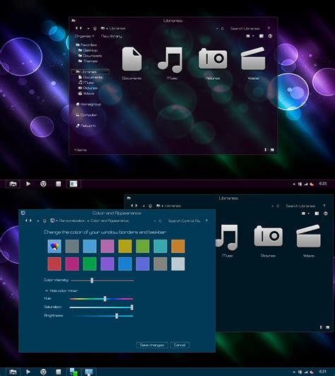 theme editor win 8 th 232 me fonc 233 pour windows 8 chameleon