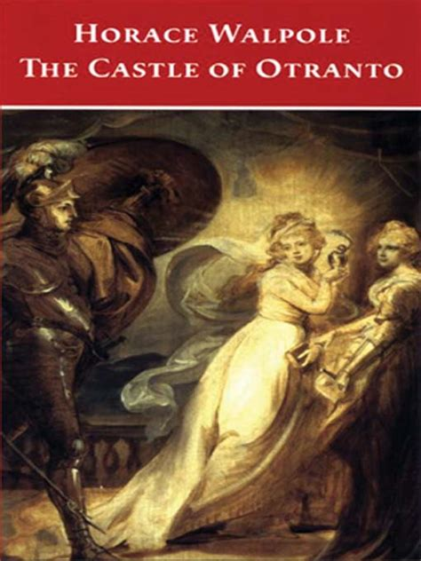 the in the castle a novel books the castle of otranto shelf