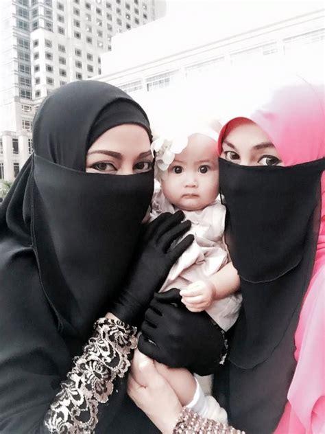 tutorial hijab niqab les 103 meilleures images du tableau niqab styles sur