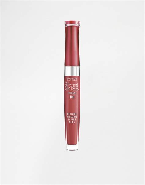 Lip Gloss Bourjois bourjois bourjois 3d lip gloss at asos