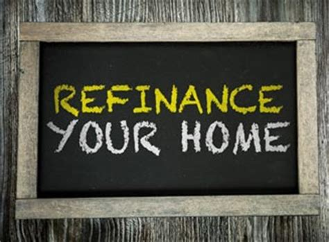 find out why now may be the best time to refinance your