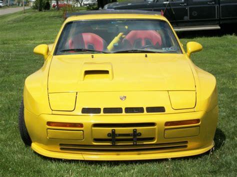 porsche 944 spoiler porsche 944 turbo and s2 fiberglass front spoiler