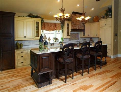 french country kitchen d233cor decor around the world