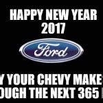 Chevy Vs Ford Memes - ford meme generator imgflip
