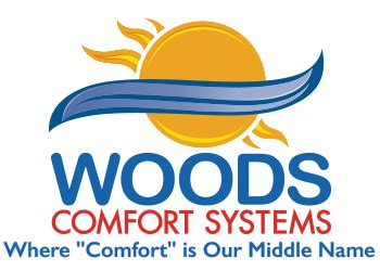 woods comfort systems air conditioning repair installation plumber woods