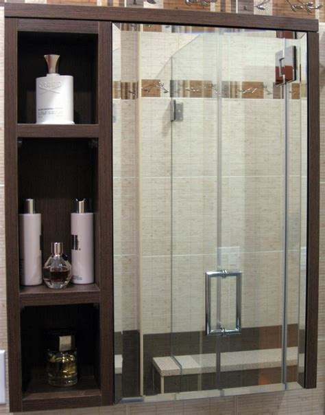 Bathroom Cabinets With Mirrors Bathroom Cabinet Mirrors Project Glass Mirror Store