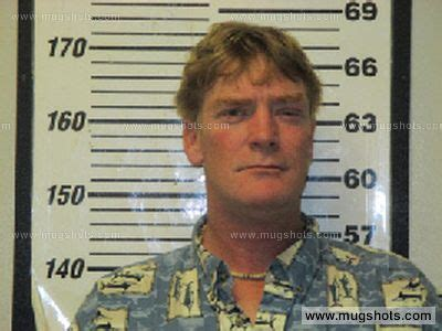 Carteret County Arrest Records Toby Fulford Mugshot Toby Fulford Arrest