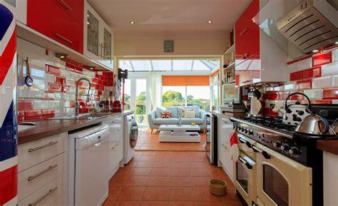 eclectic kitchen design 15 unique style kitchen design ideas