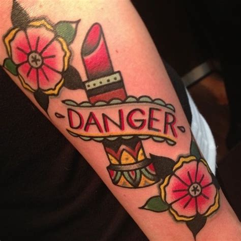 dangers of tattoos ideas us danger classictattoos more