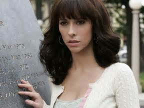 ghost whisperer hair ghost whisperer ghost whisperer wallpaper 7591059 fanpop