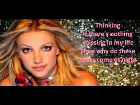 britney spears lucky song free download britney spears lucky with lyrics mp3 download