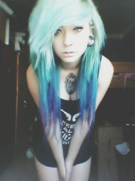 emo culture hairstyles 219 best scene queen style the fashions of 2000s emo
