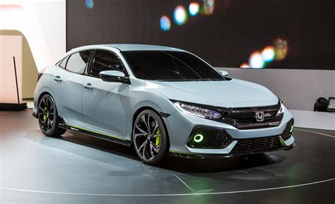 honda civic 2017 honda civic hatchback 2017 the 10th generation civic is