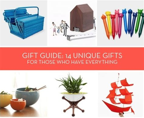 gifts for 14 boys who have everything gift guide 14 unique gifts for those who everything curbly