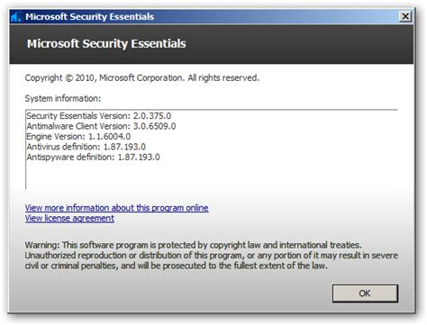 microsoft essential antivirus full version free download download microsoft security essentials offline installer