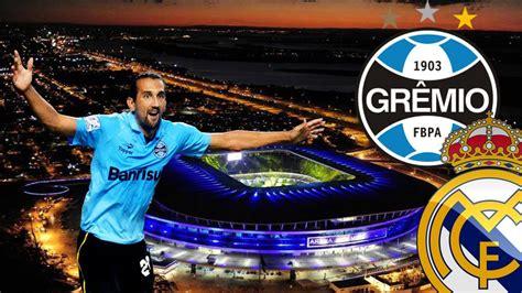 imagenes real madrid vs gremio fifa 2014 gr 234 mio vs real madrid youtube
