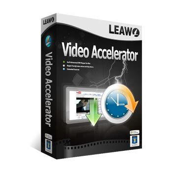 leawo video accelerator free license giveaway latest giveaways - Leawo Giveaway