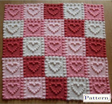 Baby Cap Cuddleme Motif Leopard Purple motifs baby blanket crochet pattern by unicorn
