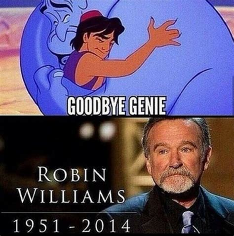 Robin Williams Meme - 17 best images about r i p robin williams on pinterest