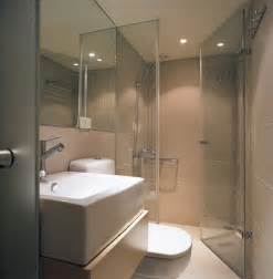 How Small Can A Bathroom Be Small Bathroom Design Ideas Architectural Design