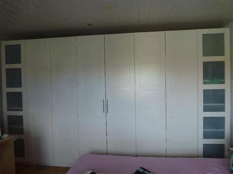 kleiderschrank 4 m lang pax kleiderschrank 4 meter in rommerskirchen