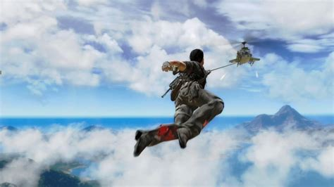 This Just In 2 by Just Cause 2 Is The Best 3 You Can Spend