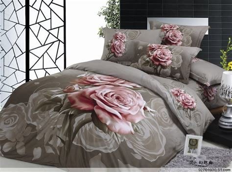 Pink Hk Set Pink gray and pink bedding painting 500tc pink comforter sets size of