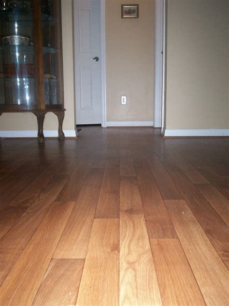 rolled laminate wood flooring