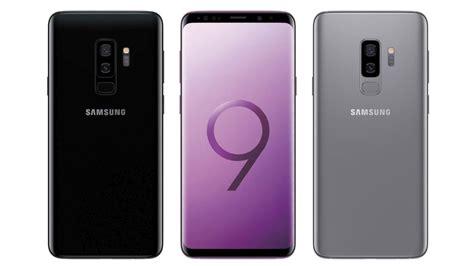 Harga Samsung S9 Ungu harga pelancaran galaxy s9 mungkin lebih dari galaxy s8