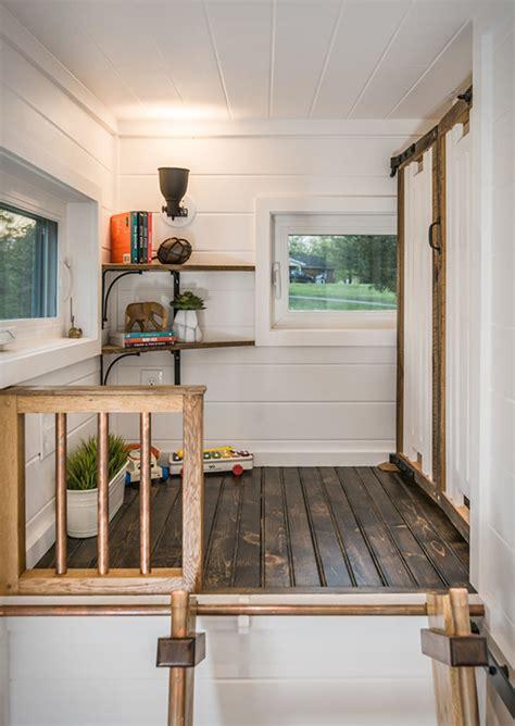 escher tiny house